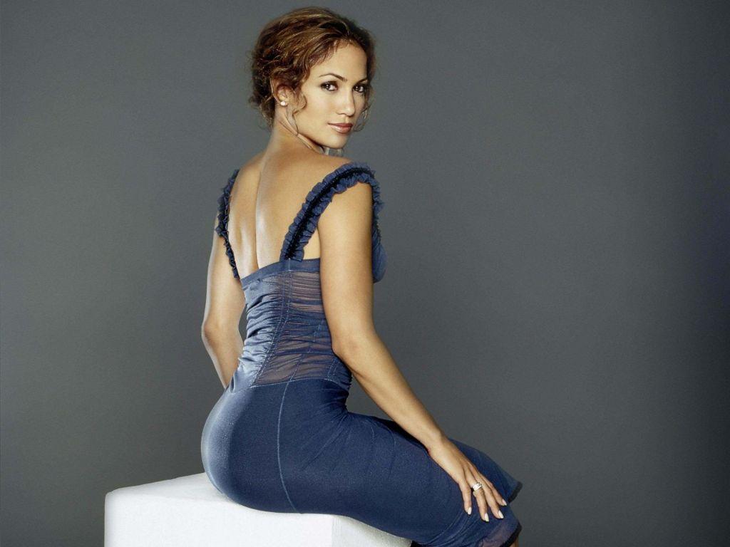 Jennifer Lopez: JloandKimKardashian: Jennifer Lopez Hot Ass Photo