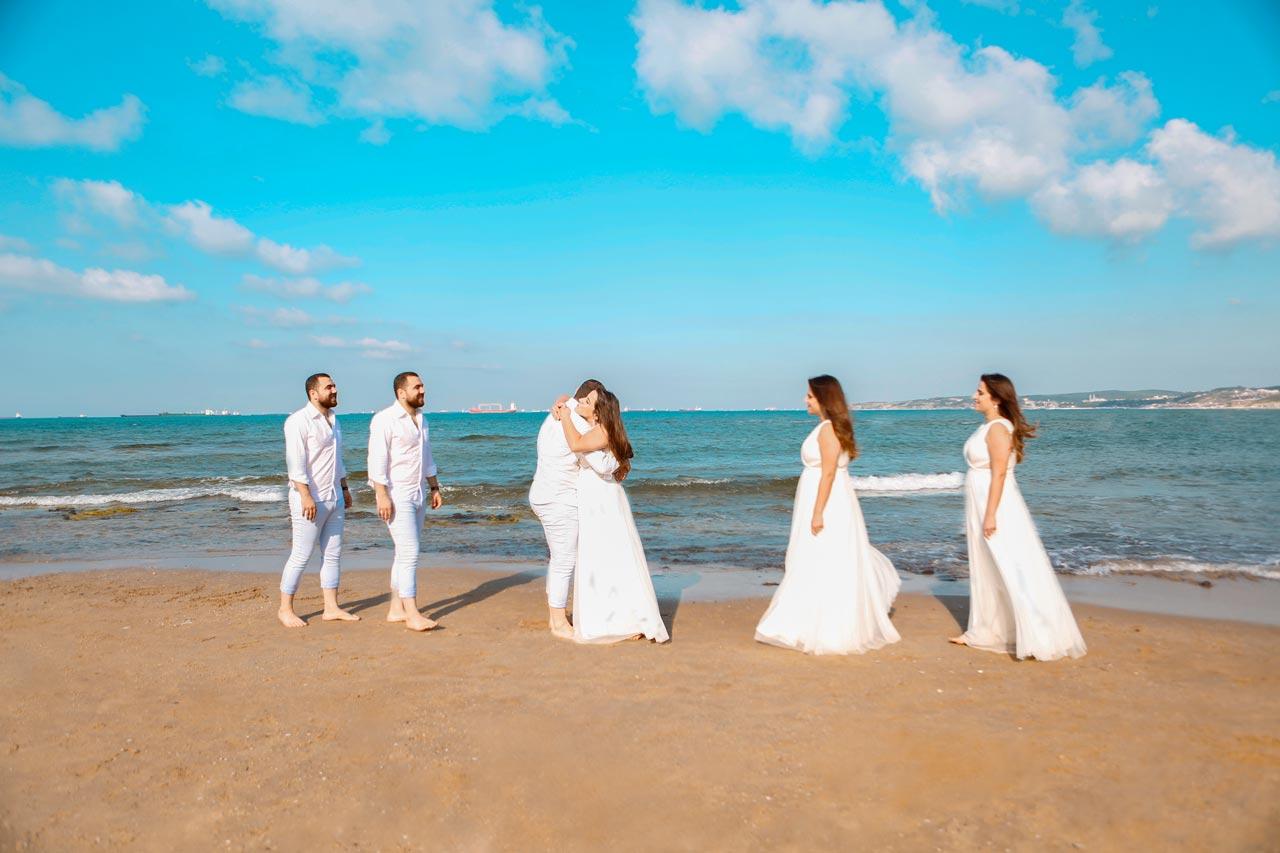 5 adımda yaz düğünleri konsepti