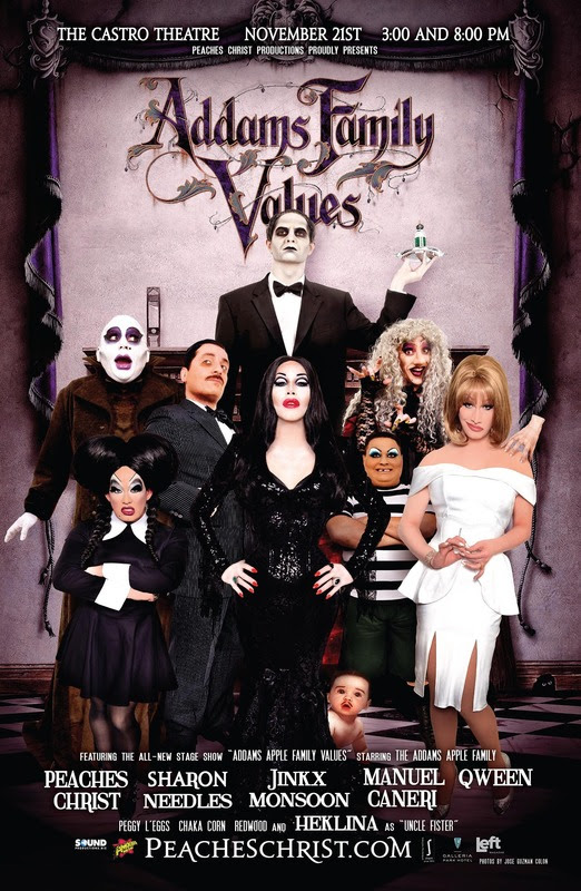 Addams Family Values (1993) Dual Audio Hindi 300MB BluRay 480p x264 ESubs