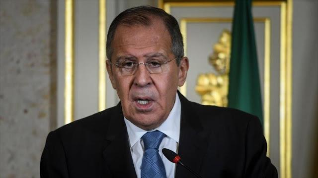 Rusia espera que EEUU 'pase de palabras a hechos' en Siria