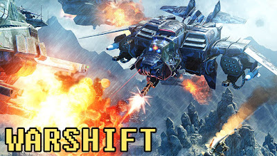 WARSHIFT CD Key Generator (Free CD Key)