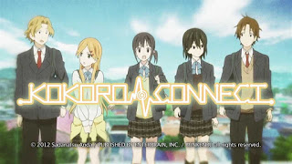 Kokoro Connect – Todos os Episódios