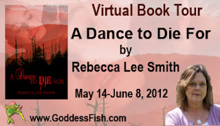 Guest Post with author Rebecca Lee Smith
