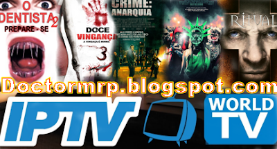 IPTV e KODI Nova lista de Filmes Terror  Atualizada 26-01-2018