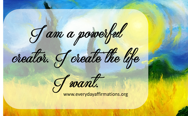 Daily Affirmations, Affirmations for Weight-loss, Affirmations for Women, Affirmations for Teenagers