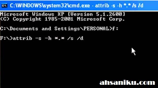 4+ Cara Mengembalikan File yang Terhapus di Flashdisk (Paling Ampuh)