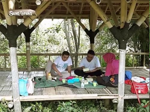 Istilah seputar wisata dalam bahasa Sunda