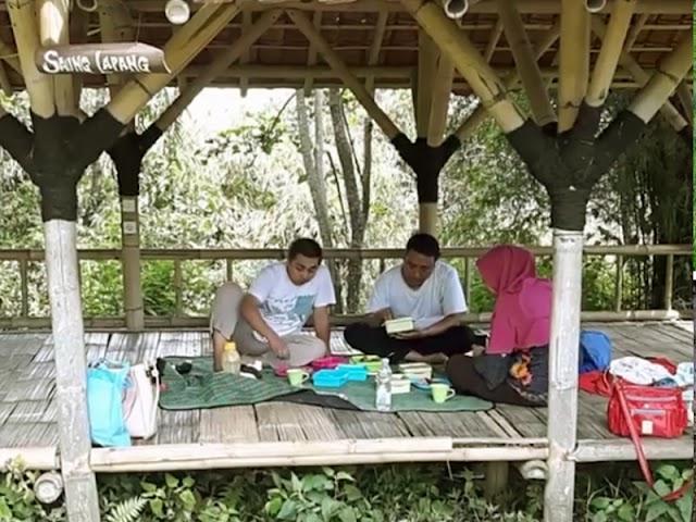 Daftar Kosakata Istilah Seputar Kegiatan Wisata dalam Bahasa Sunda