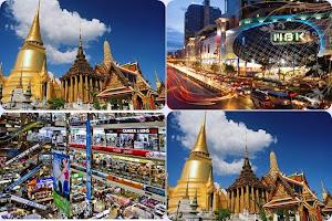 City Tour MBK Shopping Mall
