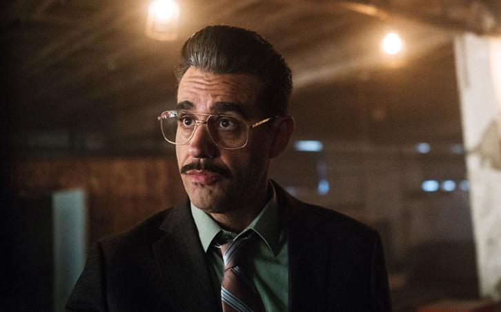 Homecoming - Bobby Cannavale to Star in Amazon's Psychological Thriller