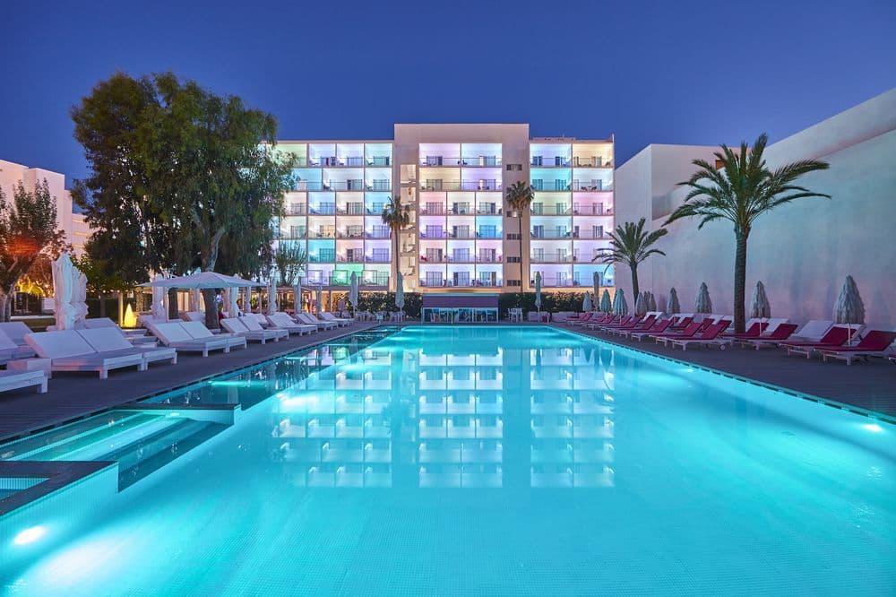hotel-playa-españa
