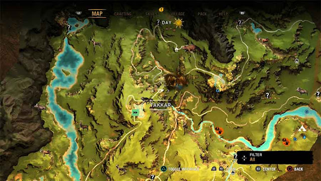 Far cry primal far cry primal animal beast taming guide where where to find wolf in far cry primal gumiabroncs Gallery