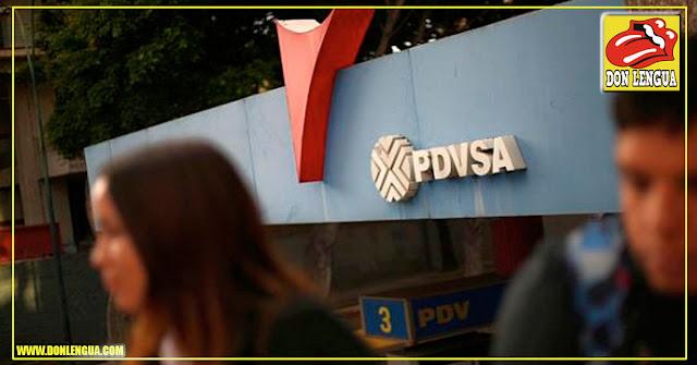 Clientes europeos de PDVSA cancelaron todas las compras por temor a sanciones de EEUU
