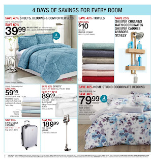 Home Outfitters Canada weekly Flyers April 27 - May 3, 2018