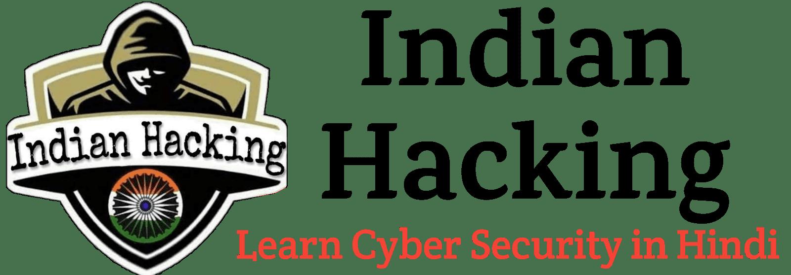 Indian Hacking