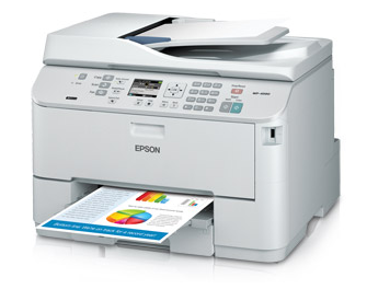 Xtrime Printer Drivers: Epson WorkForce Pro WP-4590 Driver