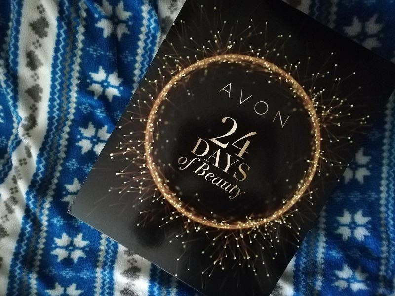Kalendarz adwentowy Avon