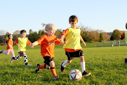Definisi dan Pengertian Olahraga
