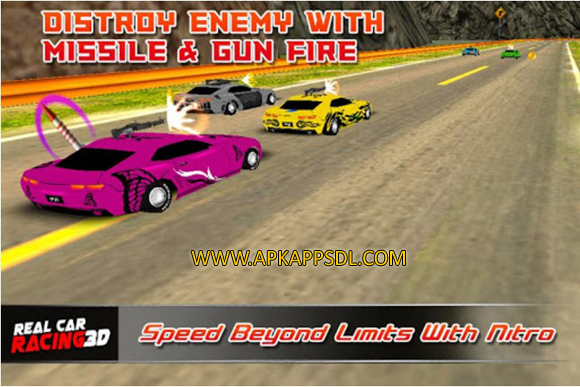 Download Extreme Crazy Car Racing Game Apk Mod v3.1 Full Version 2016