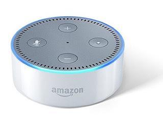Amazon Echo Dot – 3,499/-