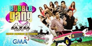 Bubble Gang November 04 2016 SHOW DESCRIPTION: Bubble Gang is a sketch comedy television show in the Philippines. It airs every Friday evenings by GMA Network. The show is part […]