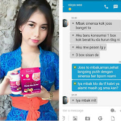 Testimoni Sinensa Beauty Slim Herbal