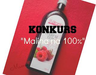 http://mamadoszescianu.blogspot.com/2016/11/konkurs-malina-na-100.html