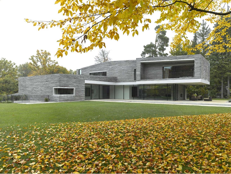Fotos de fachadas de casas bonitas vote por sus fachadas for Casa moderna y lujosa