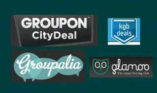 Alternative a Groupon Citydeal, i migliori affari del giorno, come funziona, recensioni ed opinioni su Groupalia.com, Prezzofelice.it, Glamoo.it, Kgbdeals.it, Letsbonus.com, Poinx.it, Tuangon.it, Getbazza.com