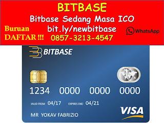 Bitbase, new Ico bitbase, daftar bitbase dapat 50 btb gratis 0857-3213-4547