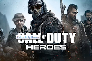 Download Game Call of Duty Heroes 3.2.1 Apk