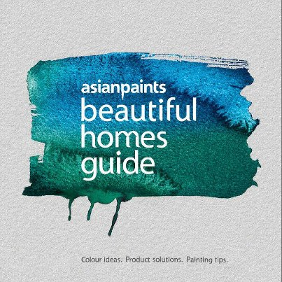 Free Sample Copy Beautiful Homes Guide From Asian Paints Samples Daily Giveaways Lucky Draw 2017 Maalfreekaa