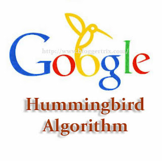 Google is 1 of the most mutual together with widely used search engines used for searching inform What Is Hummingbird Algorithm And How Does It Affect To Website