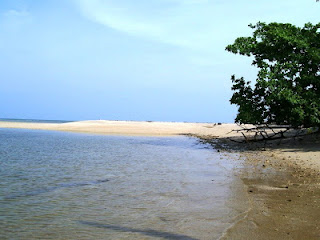 Pantai Manjangan Masih Seperti Dulu