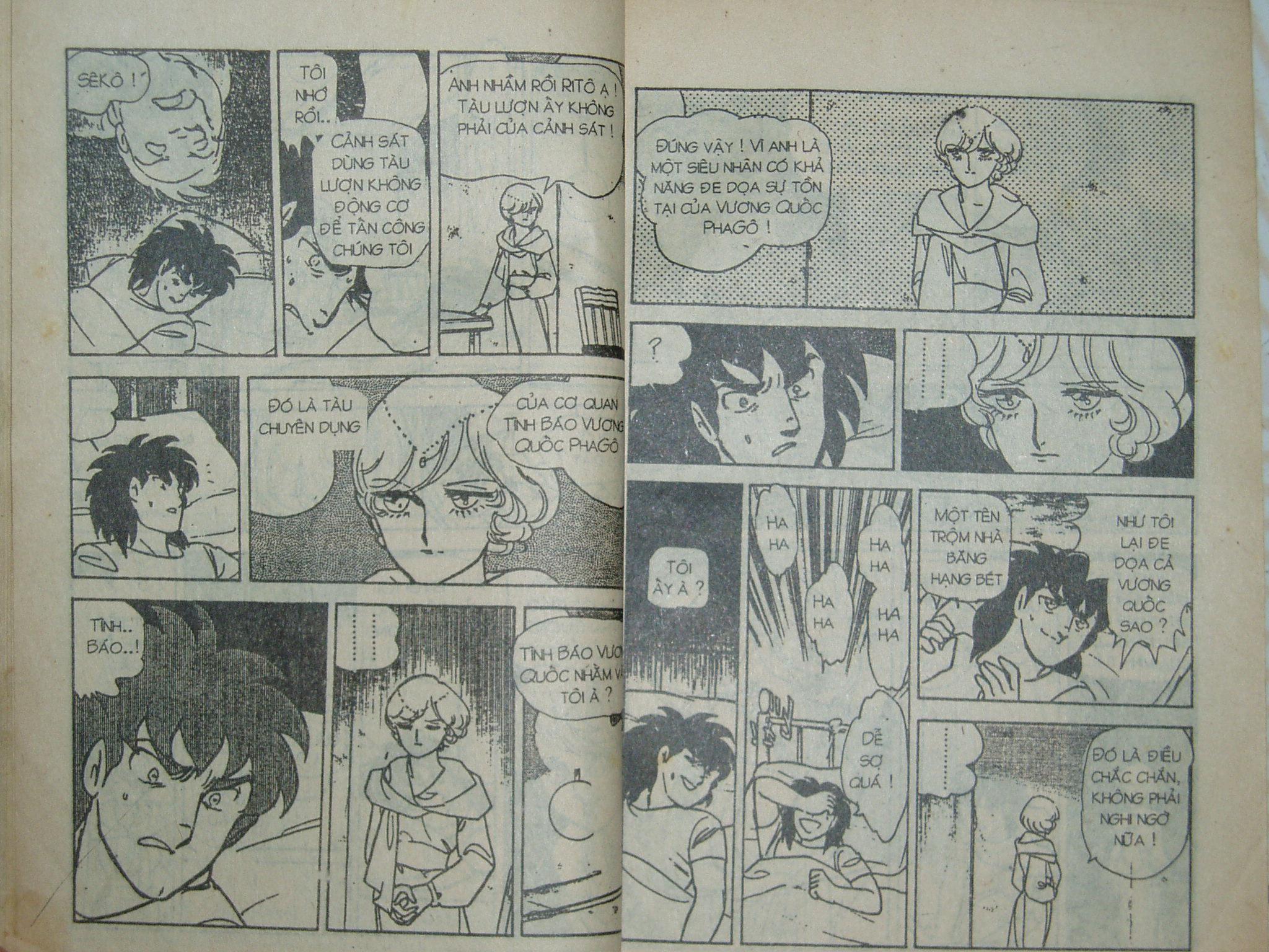Siêu nhân Locke vol 17 trang 21
