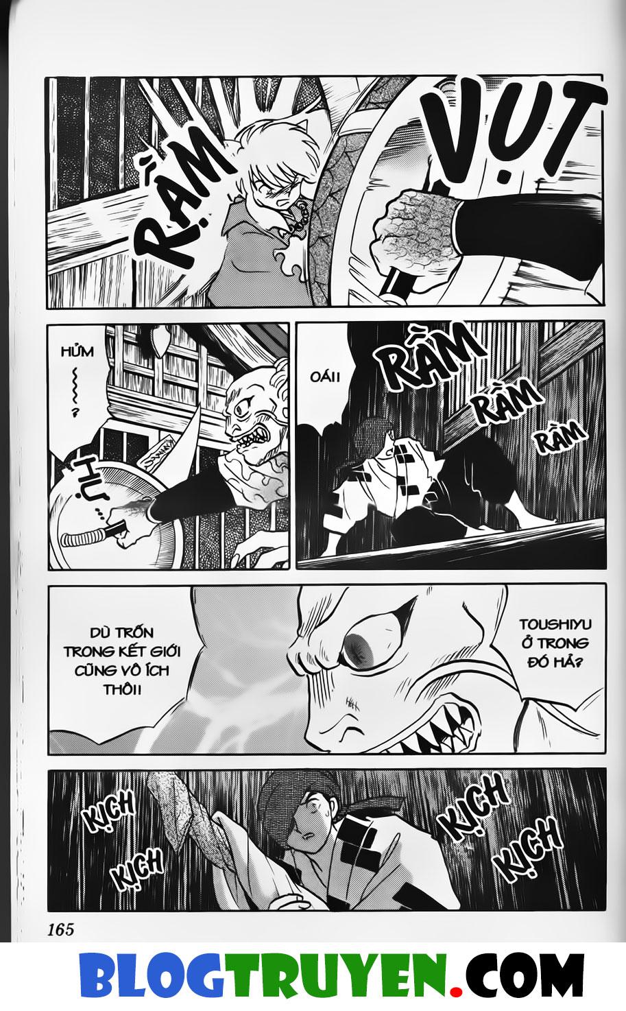 Inuyasha vol 39.9 trang 18