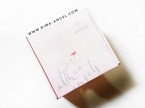Unboxing Althea Angels & Cara Belanja Mudah di Althea