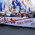 Майдан они захотели!, или как в Белоруси поставили на место ватника