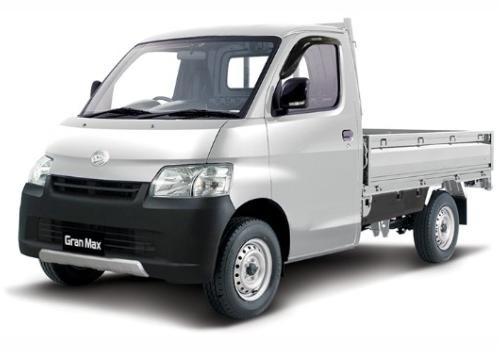 Harga Mobil Daihatsu GRAND MAX PU