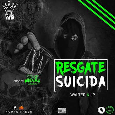 Blessed Gang - Resgate Suicida-Resgate Suicida[Rap]
