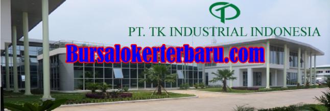 Lowongan Kerja Pt Taekwang Industrial Indonesia Sewing