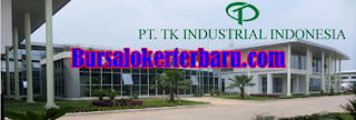 Lowongan Kerja PT Taekwang Industrial Indonesia - Sewing/Assembly/Stockfit/Quality Assurance/Warehose