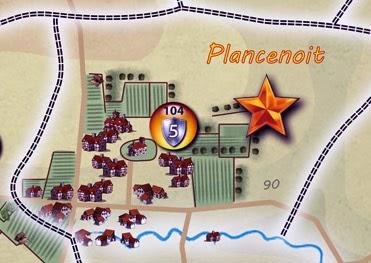 Plancenoit - VNG
