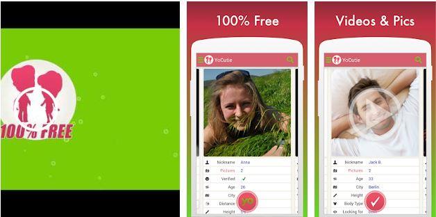 Dating app Terbaik dating sites voor verlegen jongens