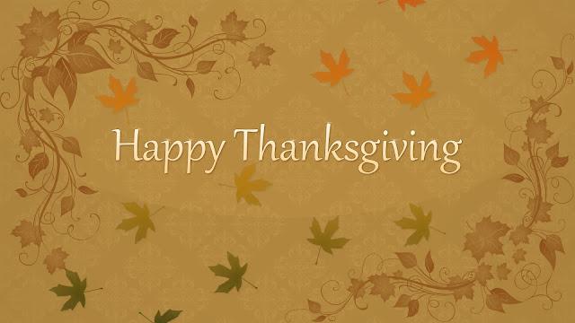 Thanksgiving Desktop Wallpaper Widescreen HD