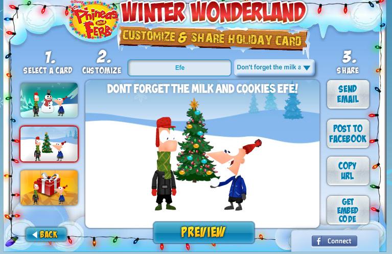 gör egna julkort online gratis