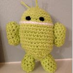 http://www.ravelry.com/patterns/library/amigurumi-android-toy