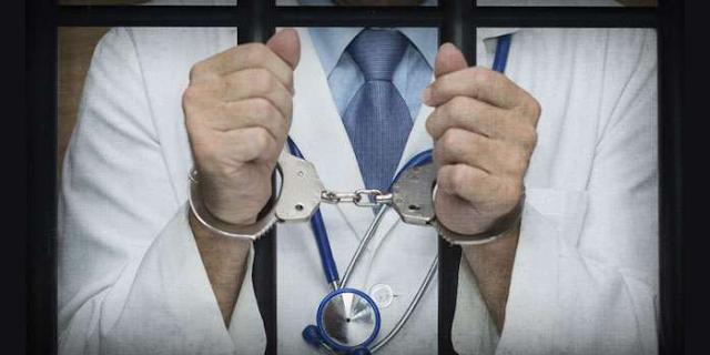 गर्भपात करने वाले DOCTOR को 99 साल की जेल: AMERICA में नया कानून