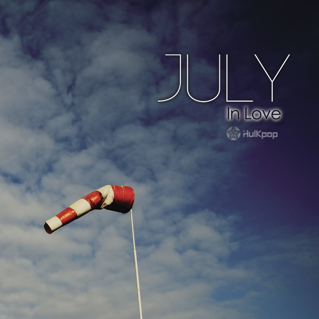 July – Vol.2 In Love (FLAC)