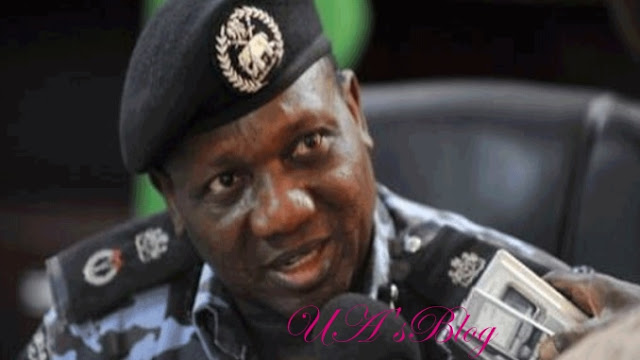 Stop Going After 'Yahoo Boys' - Police IG, Ibrahim Idris Warns SARS